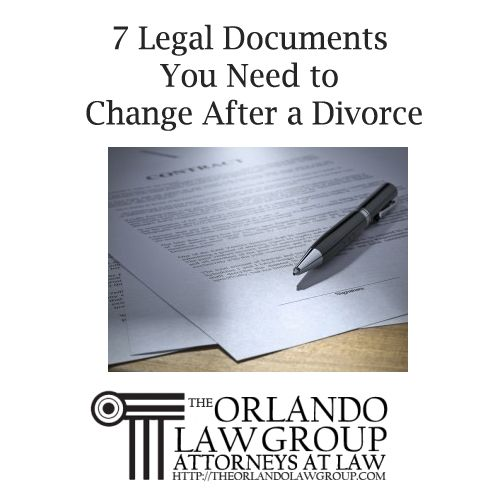 Divorce Laws: Time for a Change
