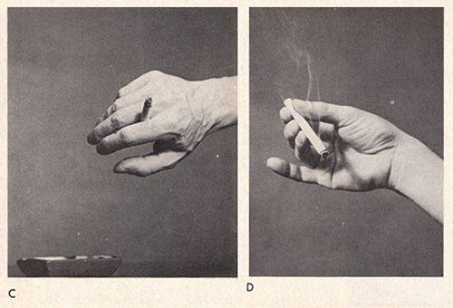 Cigarette Psychology vintagescans.blogspot.com ♡-tblazes.