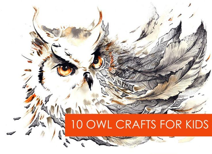 1340 Best Owl Stuff Images On Pinterest Beautiful