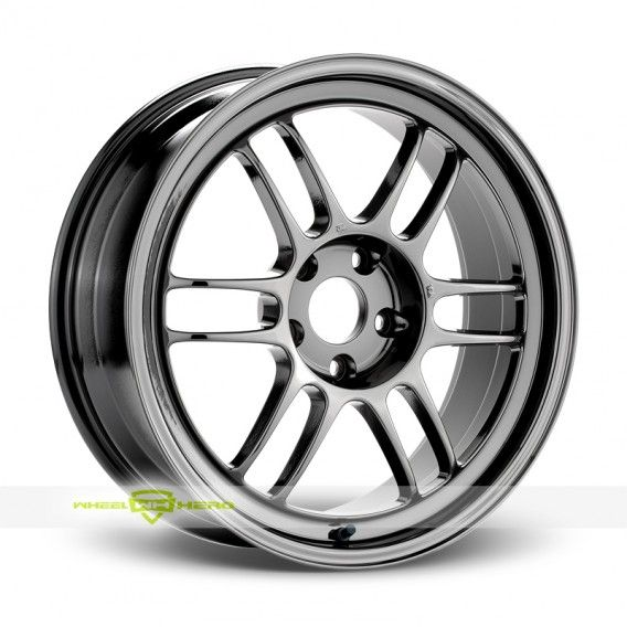 Rims For Cheap >> Enkei RPF1 Finish: SBC More info here: http://www.wheelhero.com/customwheels/Enkei/RPF1-SBC ...