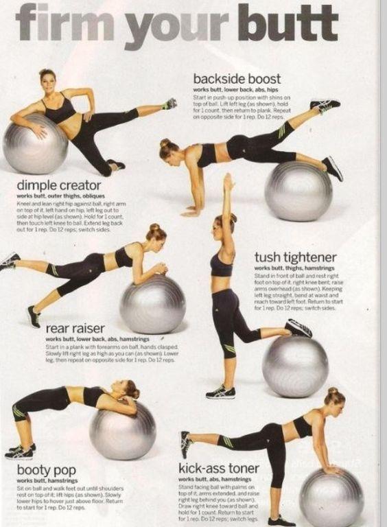 Exercise Program For Pregnant Women – 3 Safe Exercises For Pregnant Women ~ Comp…