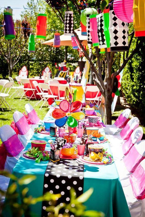 ideas para fiestas de cumpleaos de aos with fiesta cumpleaos aos