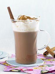 Recept » Colruyt Culinair Warme chocolademelk met kaneel