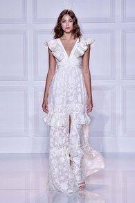 Rachel Zoe Spring 2018 Ready-to-Wear Collection - Vogue