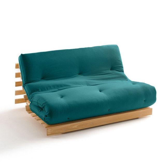 matelas futon coton pour banquette thai