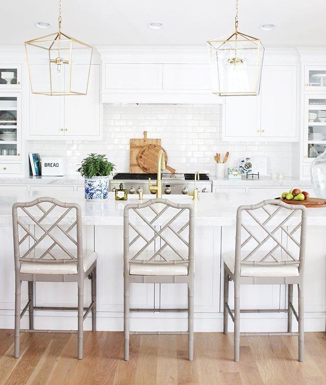 1000+ Ideas About Gold Kitchen On Pinterest
