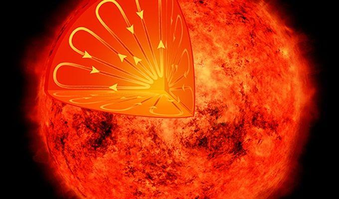 Is the Sun Really a Giant Pokémon?
