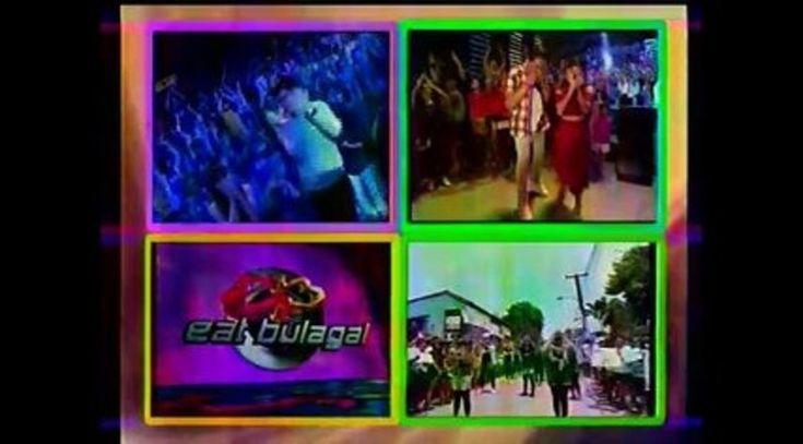 Eat Bulaga July 7 2017 Eat Bulaga GMA 7 Kapuso