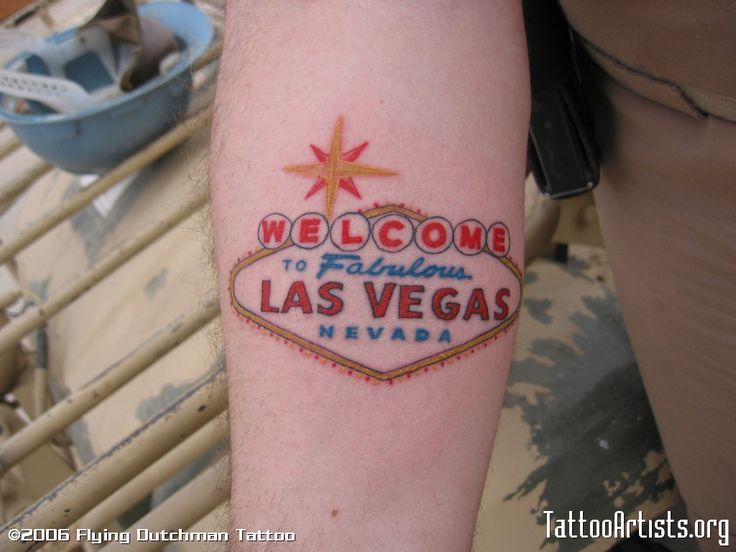 36 best tattoo galleries images on pinterest tattoo for Tattoo in las vegas