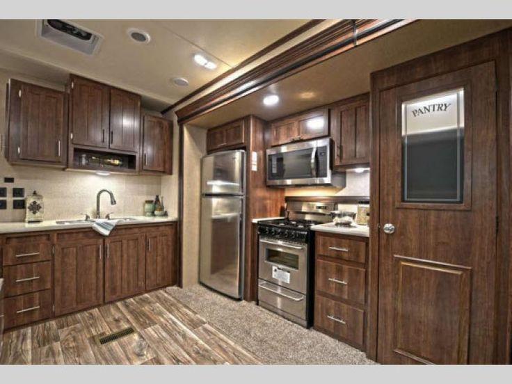 Hampton Destination Trailer | RV Sales | 3 Floorplans