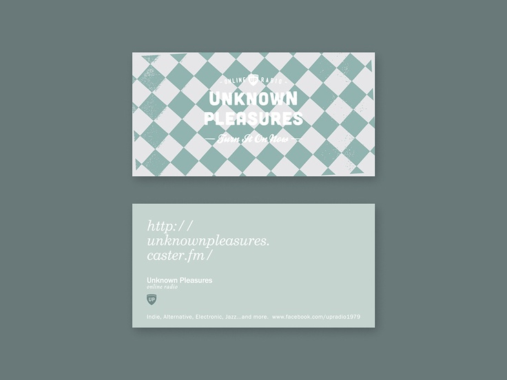 19 best Name card images on Pinterest Brand identity, Business - name card