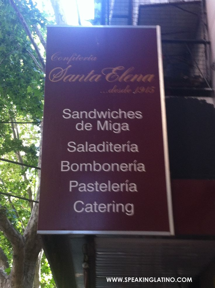 The word Saladiteria means this store sells salads. #learnspanish