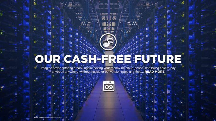 Cash Free Future