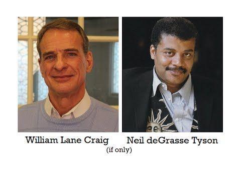"Neil deGrasse Tyson ""responds"" to William Lane Craig - YouTube"