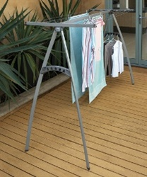 For those rainy days where the washing just won't dry outside!