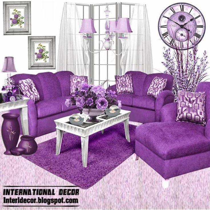 Popular Purple Kitchen Decor Buy Cheap Purple Kitchen: 1000+ Ideas About Purple Furniture On Pinterest