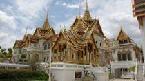 Bangkok's Grand Palace Complex and Wat Phra Kaew Tour, Bangkok