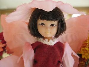 VINTAGE Hornby Flower Fairie - ALMOND BLOSSOM