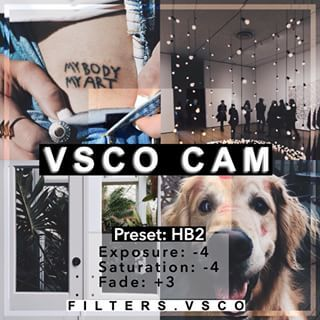 Vsco Cam & Afterlight Filters @filters.vsco Instagram photos | Websta (Webstagram)
