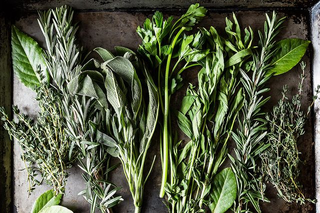 How to Make Bouquet Garni. Add it to soups, stocks, and more.