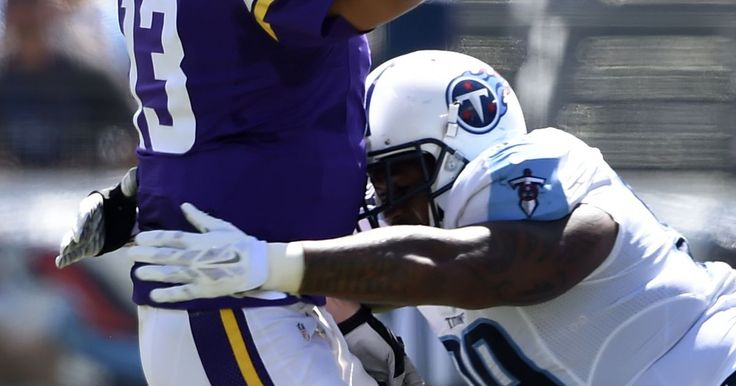 Titans' Mike Mularkey makes sacking quarterback a top priority