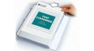 advantages of manual filing system