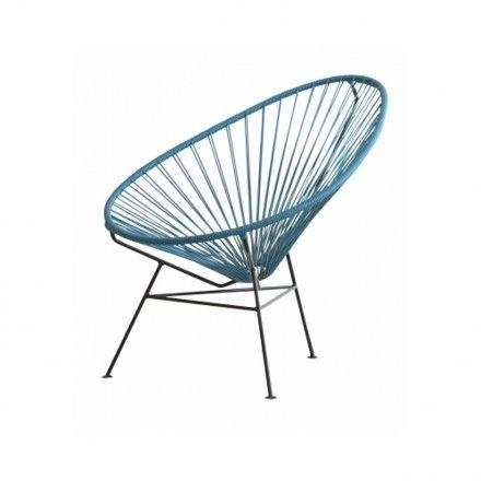 decovry.com+-+OK+DESIGN+|+Acapulco+stoel+|+Petrol+blauw