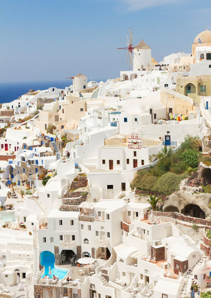 6 Summer Europe Itineraries