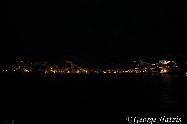 Νυχτερινός πανορμος