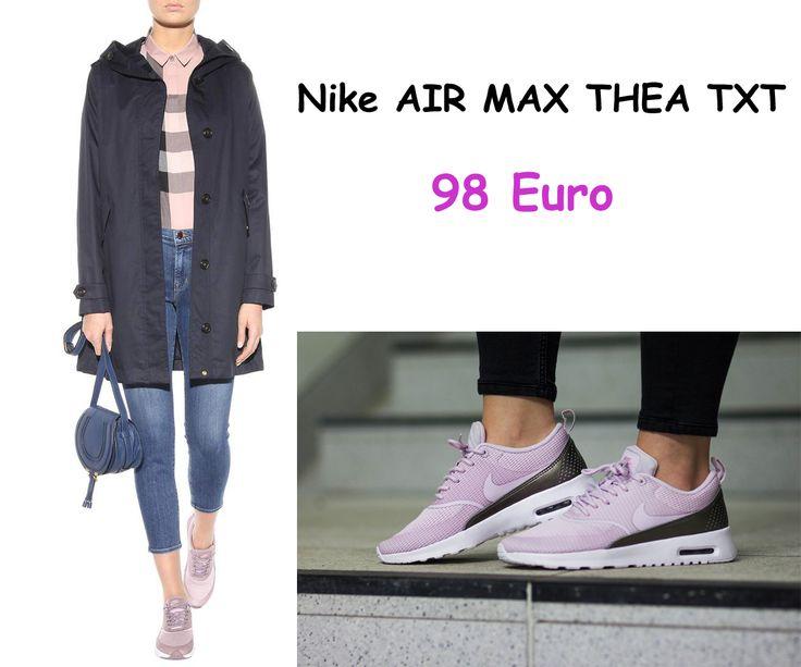 Nike Air Max Thea ist die perfekte Wahl für Frauen, die ihren Stil haben.  #Nike #Air #Max #Thea #Wahl #Schuhe #Frauen #Stil