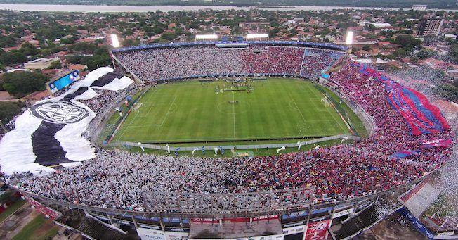 Capiatá news – Identificar los fanáticos violentos erradicar este flagelo del fútbol Paraguayo