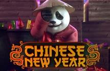 Chinese New Year é uma caça-níquel 3D bombando diversão! Veja como rodadas de bônus são lançadas sobre a tela e prêmios explodem na sua frente como uma chuva de fogos. Então, sente e aprecie um dos caça-níqueis mais marcantes que você já viu! Prepare-se para uma explosão de bônus que com certeza trarão sorte e fortuna.    https://pt.playbonds.com/casino/Games/View.htm?gameID=198