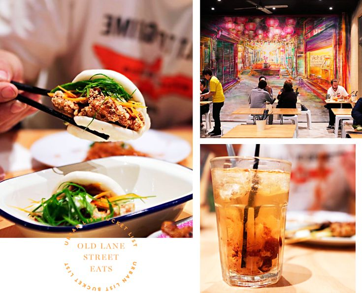 From Japanese and Thai to Malaysian and Vietnamese and everything else in between, Perth is home to some absolute beauties in the Asian eats department.  Here's the ultimate Asian eats bucket list for you to work though for the next forever. You can thank us later!
