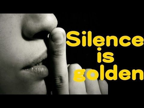 Silence Is Golden - The Tremeloes (lyrics)