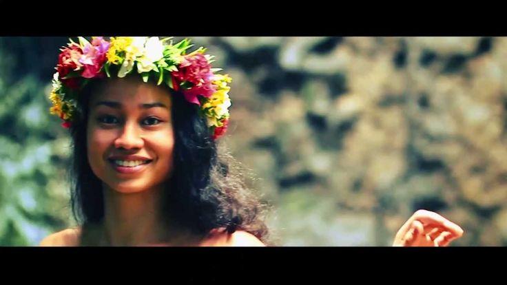 WATCH IT NOW !!!! <3 Share this video! <3To the heart of Tahiti - AMAZING DANCE !!! - Canon 5D
