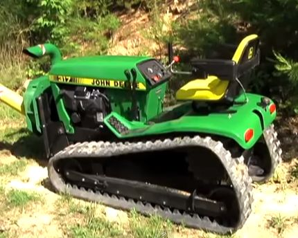 29 Best Articulating Tractors Images On Pinterest