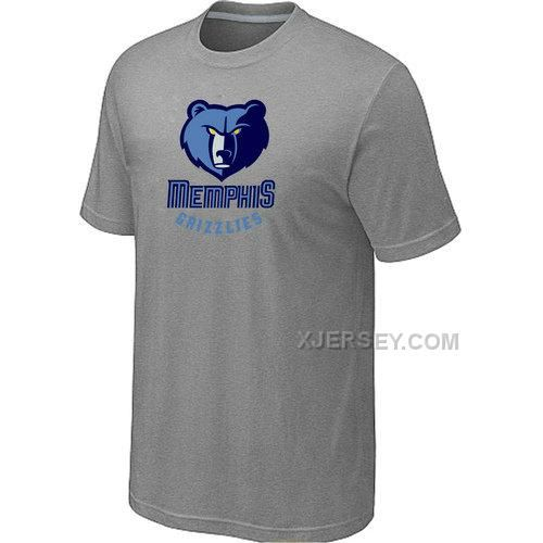 http://www.xjersey.com/memphis-grizzlies-big-tall-primary-logo-lgrey-tshirt.html Only$27.00 MEMPHIS #GRIZZLIES BIG & TALL PRIMARY LOGO L.GREY T-SHIRT Free Shipping!