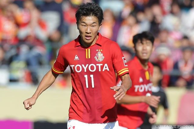 FC Tokyo on Monday announced the signing of striker Kensuke Nagai on a full transfer from Nagoya Grampus. The 27-year-old  Source