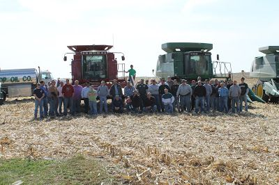 Farmers Helping Neighbors on National Ag Day - Help with Wildfire Relief