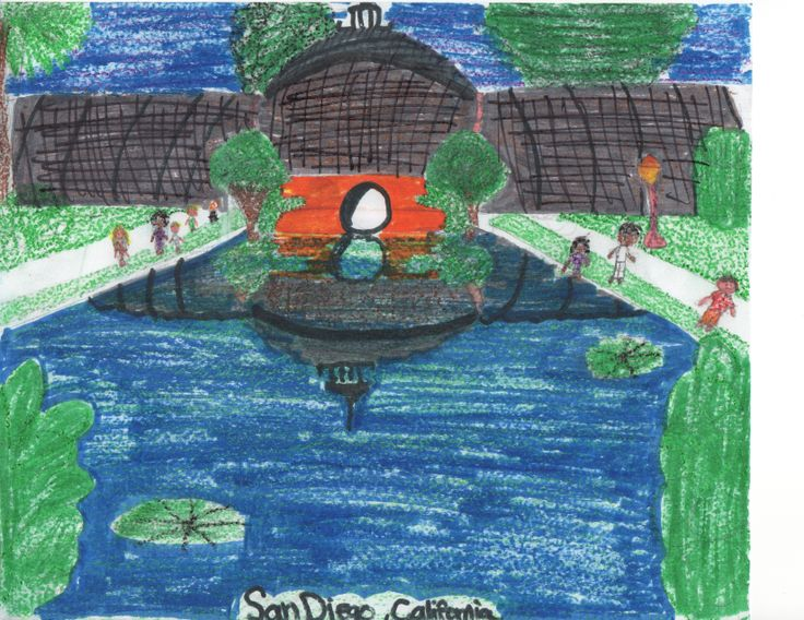 Calendar Art Competition : Images about globe student art on pinterest