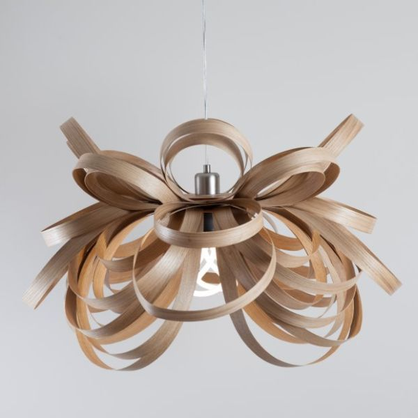 tom raffields butterfly lighting collection takes a flow