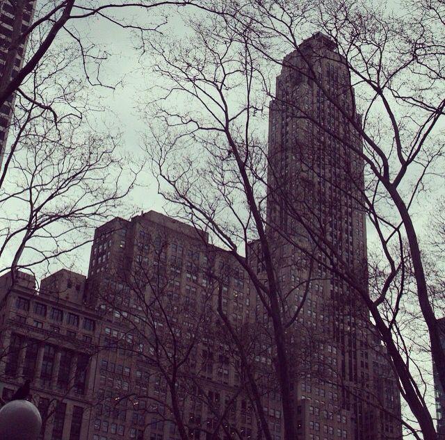 #NYC #NewYorkCity #NewYork #UnitedStatesofAmerica #USA #Spring #Overthe #Concrete #Jungle #Landscape #Photography #Iphone5