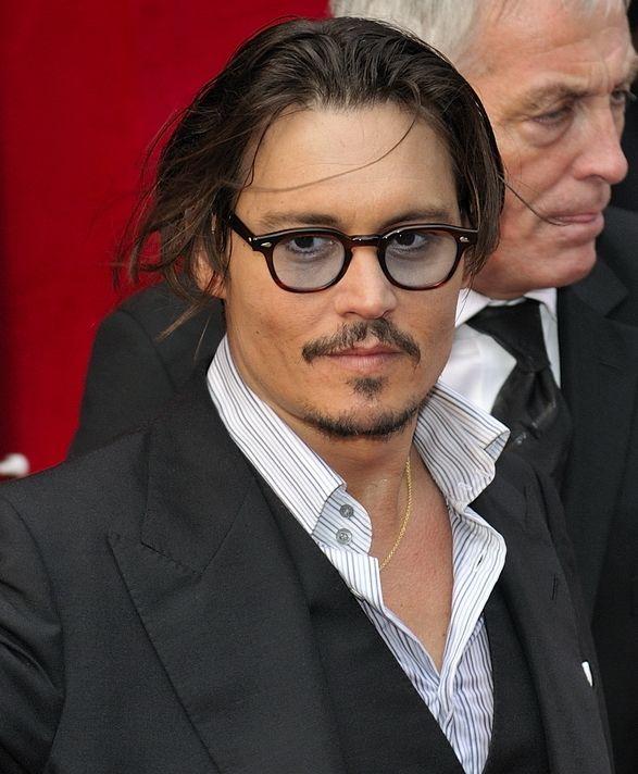 Johnny Depp - Wikipedia, the free encyclopedia
