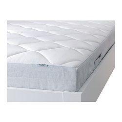 SULTAN HALLEN Response-coil mattress - Queen - IKEA