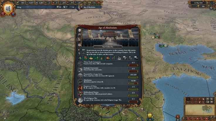 Paradox Deals: Europa 4 Mandate of Heaven & Stellaris Utopia - http://techraptor.net/content/paradox-deals-europa-4-mandate-heaven-stellaris-utopia | Deals, Gaming, Gaming News