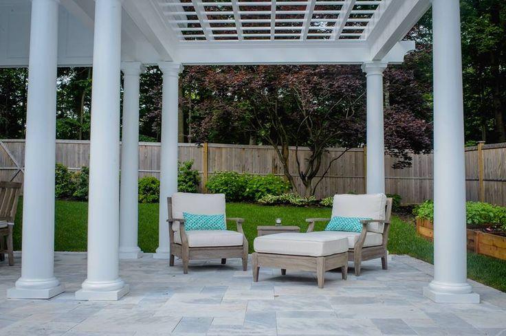Amazing outdoor structures  Facebook.com/dynamiccontractingnj