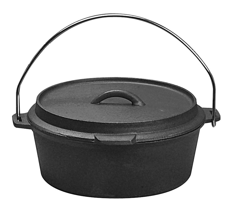 On the weekends my mother would make us our very own plate of homemade french fries in a kettle much like this one