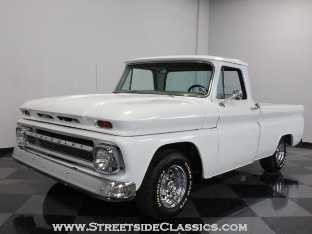 1964 Chevrolet C10 Truck for sale | Hemmings Motor News
