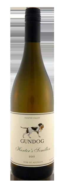 Gundog Estate - Hunter Valley Semillon