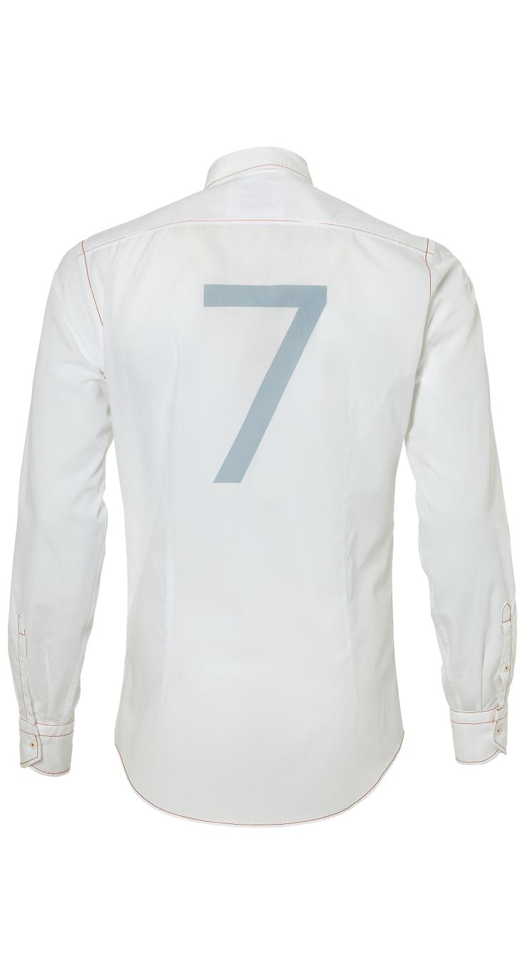 KNVB SELECTION SHIRT #7: http://www.vangils.eu/nl/knvb-collectie
